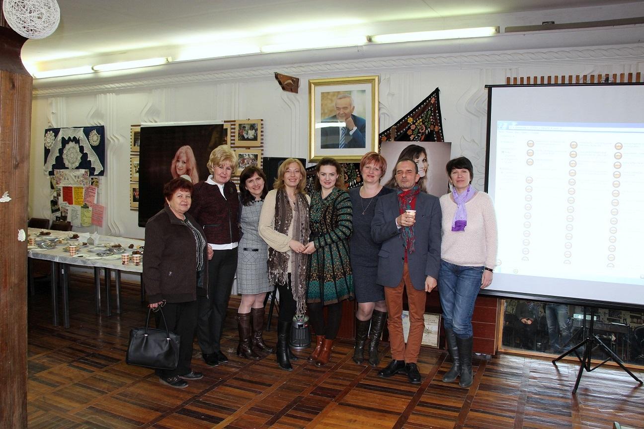 Анна Герман, Немецкое посольство в Ташкенте, Светлица в Ташкенте, Светлица польска, Немецкий культурный центр в Ташкенте