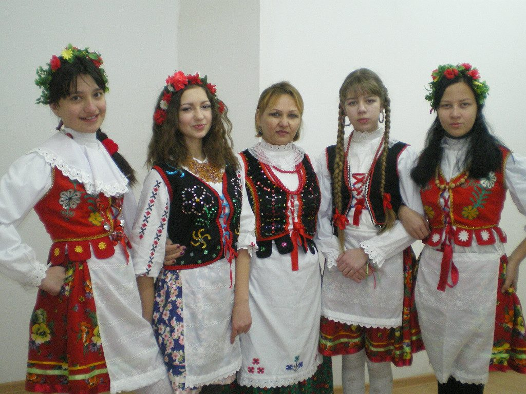 «Бухарские» панненки.