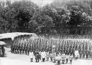 Бухарский батальон