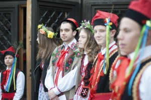 1050th anniversary of the Christianization of Poland